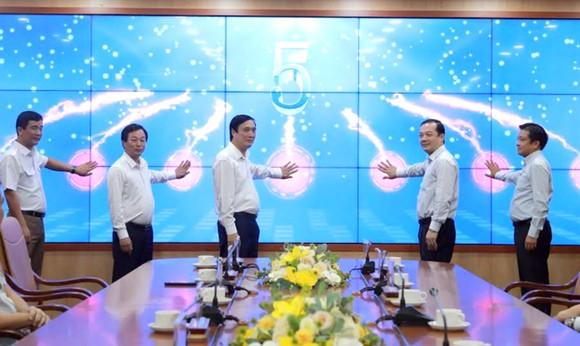 """VNPT sẽ giúp Phú Thọ """"vượt bậc"""" trong xây dựng Chính phủ điện tử ảnh 1"""