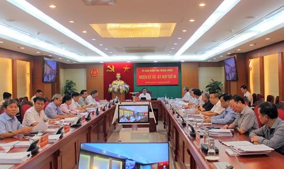 Đề nghị khai trừ khỏi Đảng nguyên Chủ tịch UBND thành phố Đà Nẵng Văn Hữu Chiến ảnh 1