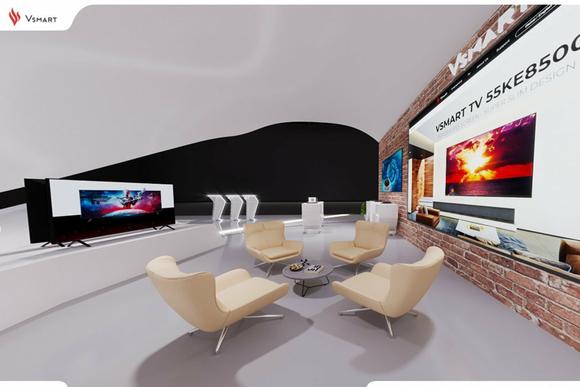 Trải nghiệm các dịch vụ số với công nghệ 3D tại ITU Virtual Digital World 2020 ảnh 3