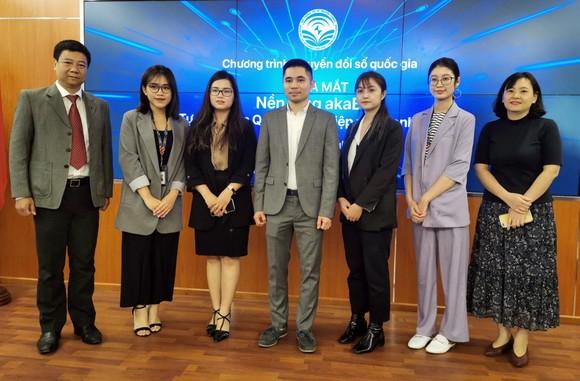 Ra mắt nền tảng số Make in Vietnam về tự động hóa quy trình doanh nghiệp ảnh 3