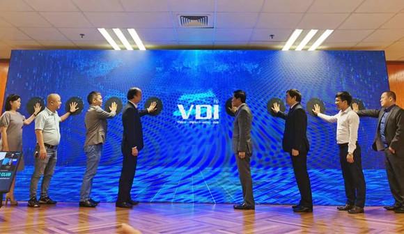 Ra mắt CLB Đầu tư khởi nghiệp công nghệ số Việt Nam ảnh 1