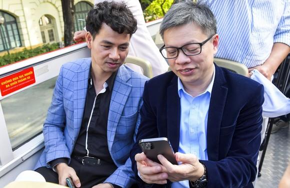 Viettel chính thức kinh doanh thử nghiệm dịch vụ 5G ảnh 5