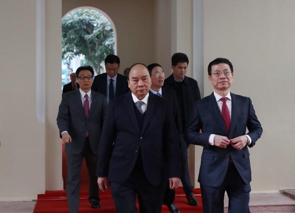 Công nghiệp ICT Việt Nam trở thành ngành xuất siêu lớn nhất của nền kinh tế ảnh 1