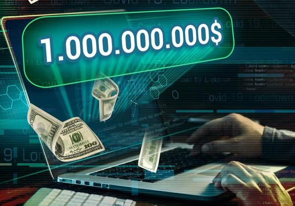Việt Nam tổn thất hơn 1 tỷ USD do virus máy tính trong năm 2020 ảnh 1