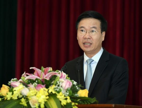 Thượng tướng Nguyễn Trọng Nghĩa giữ chức Trưởng Ban Tuyên giáo Trung ương   ảnh 2