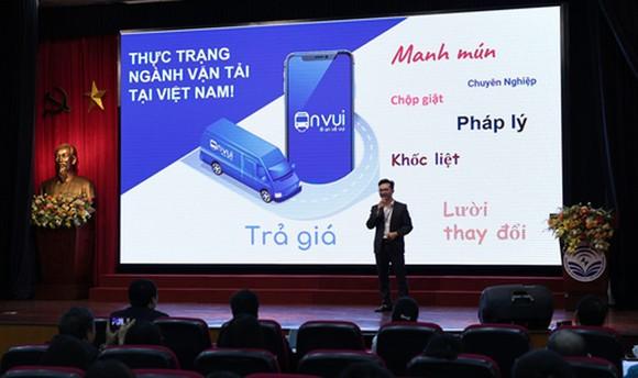 Khởi động Diễn đàn Thách thức công nghệ số Việt Nam 2021 ảnh 1