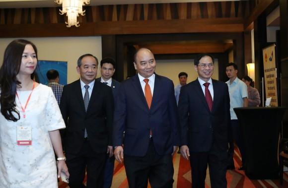 Chủ tịch nước Nguyễn Xuân Phúc chủ trì phiên thảo luận Hội đồng Bảo an Liên hiệp quốc ảnh 1