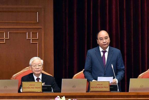 Bộ Chính trị đã tiếp thu tối đa và giải trình thấu đáo những vấn đề có ý kiến khác ảnh 2
