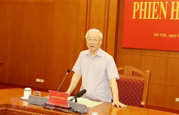 Tiếp tục điều tra, xử lý nghiêm các sai phạm ở Đồng Nai, Bình Dương, TPHCM và Khánh Hòa ảnh 2