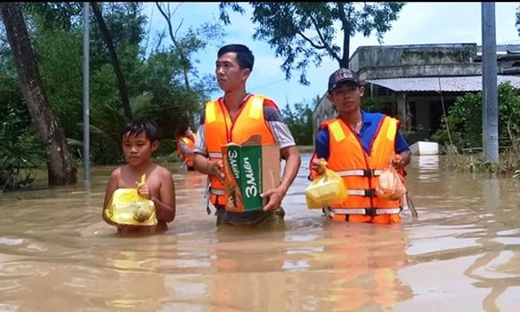 Vietnam to apply technology for natural disaster prevention
