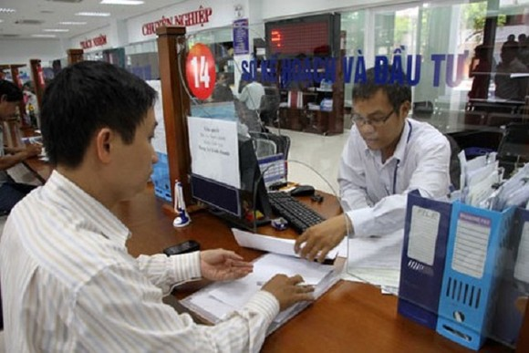 More than 1,200 businesses are newly established in October. — Photo vietstock.vn