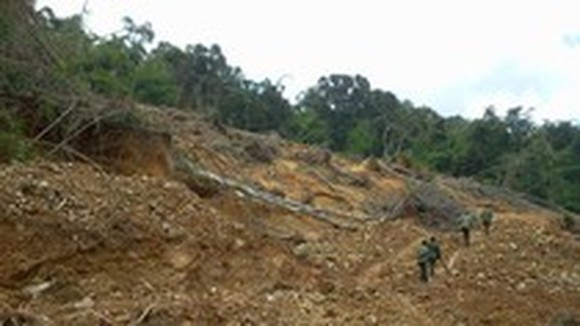Illicit gold miners receive fine of US$7,799