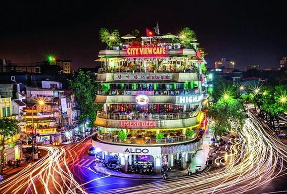 Hanoi is ranked second among the most popular destinations in Asia in 2020 (Photo: https://travelmag.vn/)