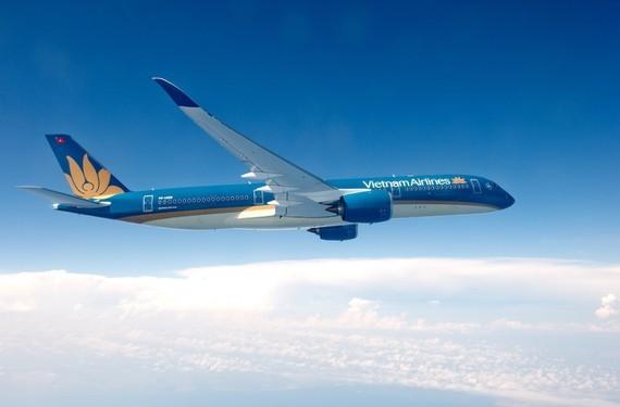 Flights linking Vietnam and Taiwan, Hong Kong, Macao re-operate