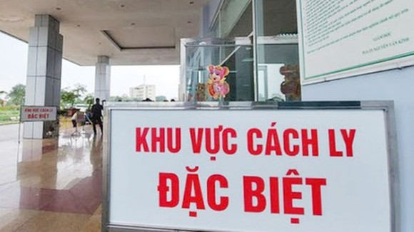 Ho Chi Minh City has constantly discovered and quarantined many cases of Chinese illegal immigrants.