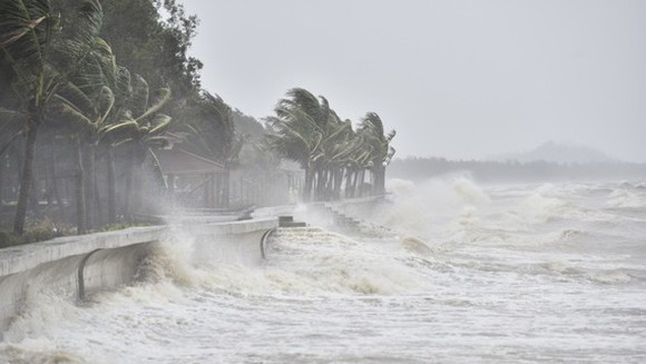 One or two more storms to hit East Sea in last month of 2020
