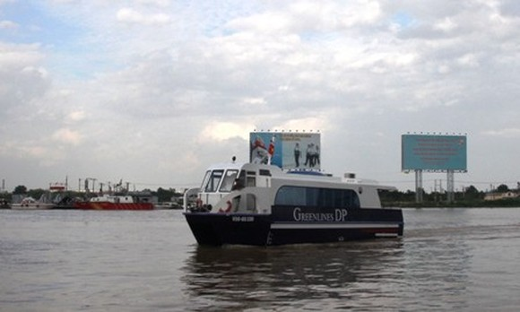 Can Gio- Vung Tau ferry route to come into operation in early January 2021