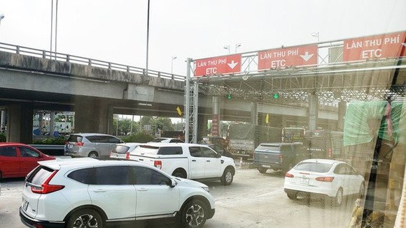 BOT projects collect toll of more than US$545 mln in 2020