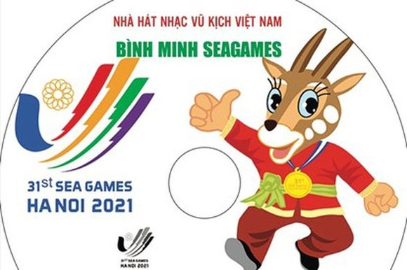 New song for SEA Games 31 published