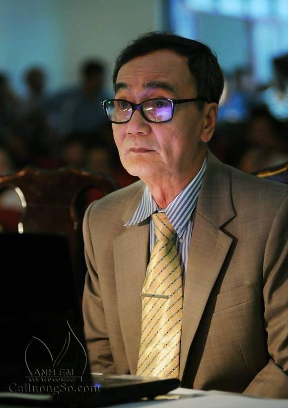 Soạn giả - NSƯT Hữu Lộc qua đời ở tuổi 72 ảnh 1