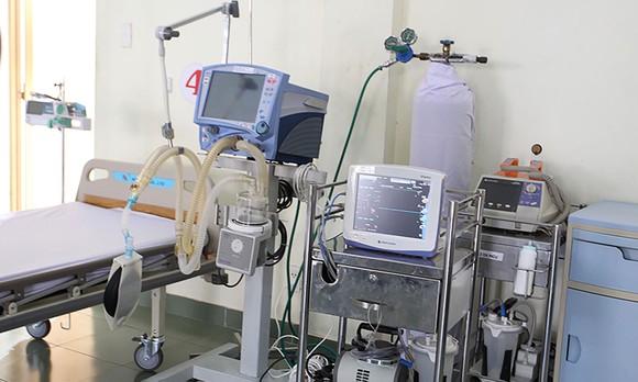 TPHCM chính thức vận hành bệnh viện dã chiến phòng chống dịch nCoV ảnh 2