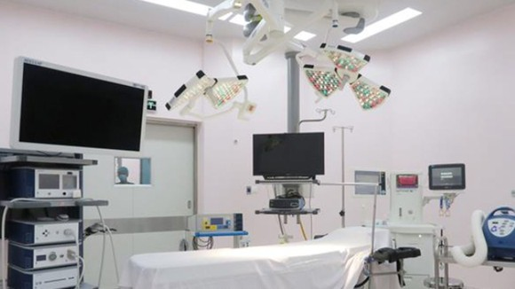 Khánh thành và đưa vào hoạt động tòa nhà Bách hợp Bệnh viện Hùng Vương ảnh 3