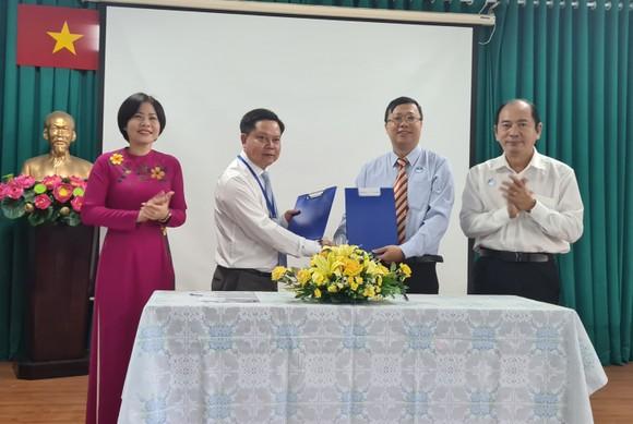 Trạm cấp cứu vệ tinh 115 thứ 34 tại TPHCM đặt tại Bệnh viện quận Phú Nhuận ảnh 1