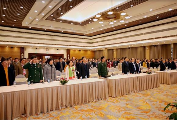 Đưa nền đông y Việt Nam thành một ngành khoa học mạnh, góp phần tăng trưởng kinh tế và xuất khẩu ảnh 1