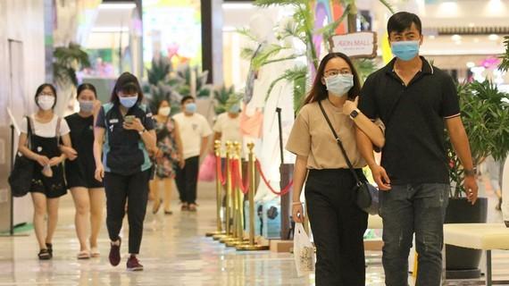Nếu 50% lượng người từ sân bay Vân Đồn lưu trú tại TPHCM thì có 3.000-5.000 trường hợp phải cách ly ảnh 4