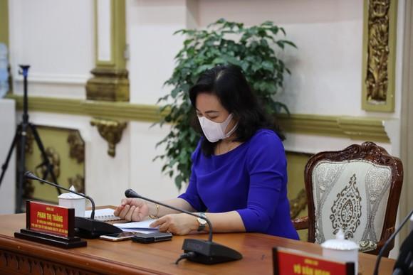 Nếu 50% lượng người từ sân bay Vân Đồn lưu trú tại TPHCM thì có 3.000-5.000 trường hợp phải cách ly ảnh 5