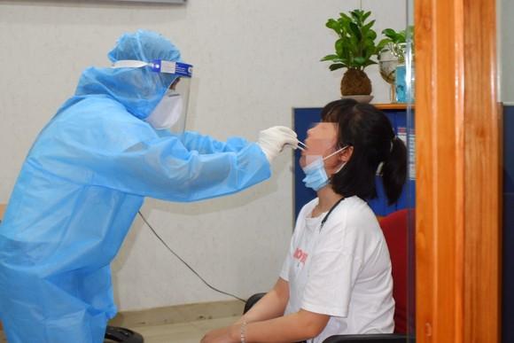 Hai vợ chồng bệnh nhân ở Bệnh viện Hoàn Mỹ Sài Gòn nhiễm biến chủng Ấn Độ