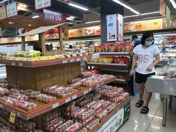 Tạm dừng trung tâm thương mại, siêu thị điện máy, hoạt động thẩm mỹ để phòng chống dịch Covid-19 ảnh 1