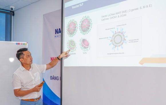 Nanogen đề xuất Chính phủ cấp phép khẩn cấp vaccine NanoCovax trong phòng chống dịch Covid-19 ảnh 1
