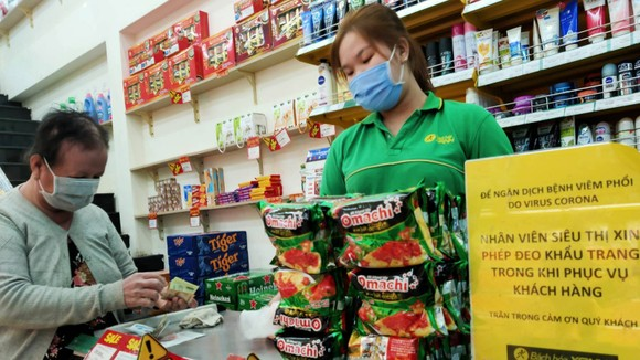 TPHCM: sẵn sàng cho mọi tình huống dịch bệnh và luôn duy trì hàng hóa phong phú, dồi dào ảnh 1