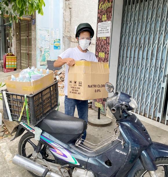 TPHCM: Cảnh giác lừa đảo, mua bán mẫu giấy đi đường ảnh 2