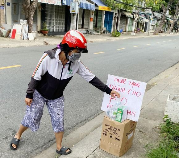 TPHCM: Cảnh giác lừa đảo, mua bán mẫu giấy đi đường ảnh 3
