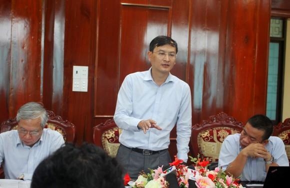 VEC: Nhà thầu chưa làm hết trách nhiệm đối với hoàn trả đường dân sinh, ảnh hưởng đất nông nghiệp ảnh 4