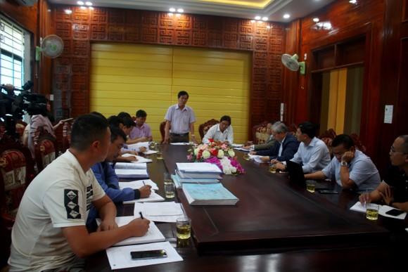 VEC: Nhà thầu chưa làm hết trách nhiệm đối với hoàn trả đường dân sinh, ảnh hưởng đất nông nghiệp ảnh 1