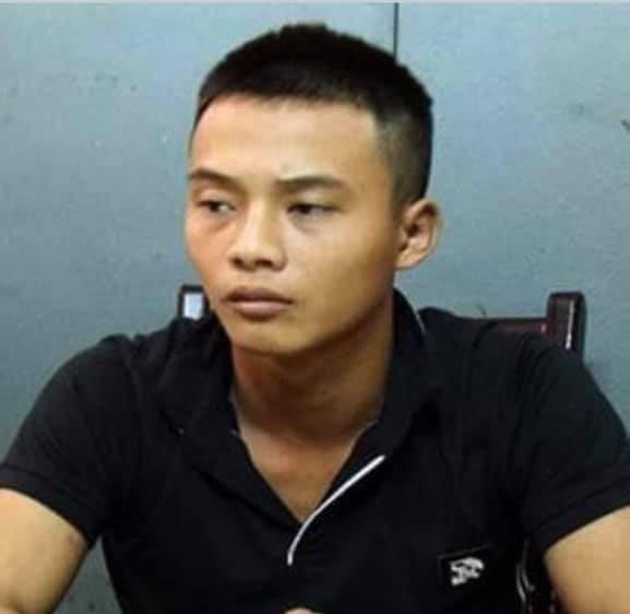 Quảng Ngãi: Truy tìm tội phạm giết người nguy hiểm trốn trại giam ảnh 1
