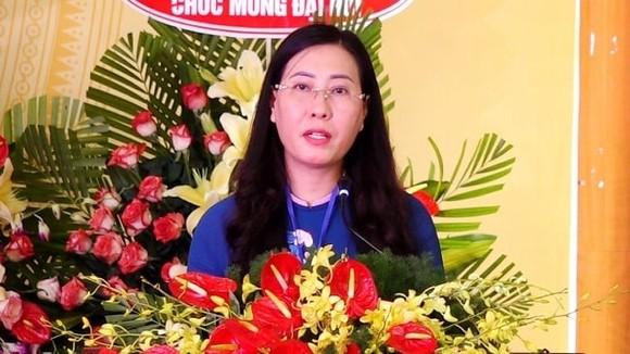 Đồng chí Bùi Thị Quỳnh Vân được bầu làm Bí thư Tỉnh ủy Quảng Ngãi ảnh 1