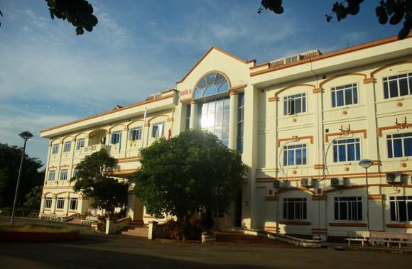Cận cảnh Bệnh viện dã chiến ở Quảng Ngãi ảnh 1