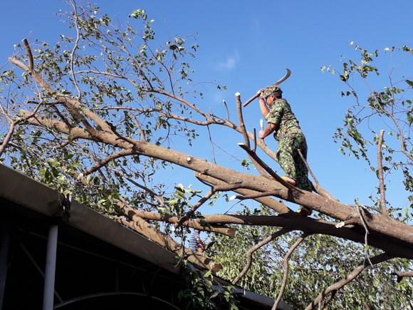 Nghệ An: Ngập lụt, nguy cơ sạt lở nhiều nơi, di dời dân khẩn cấp ảnh 18