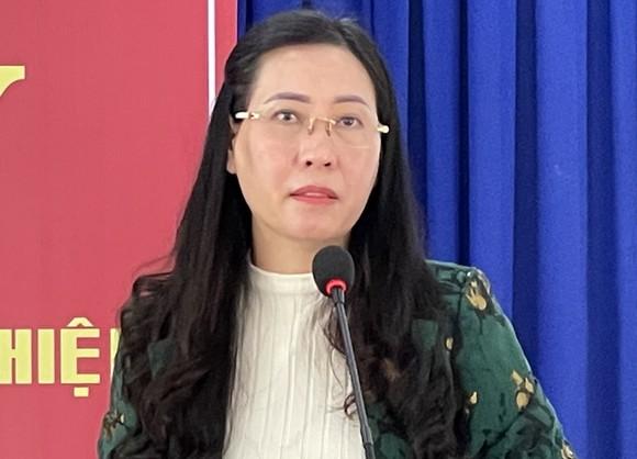Bí thư Tỉnh ủy Quảng Ngãi chia sẻ, giải quyết khó khăn cho nông dân ảnh 6