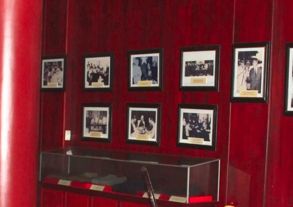 Dâng hương kỷ niệm 115 năm ngày sinh cố Thủ tướng Phạm Văn Đồng ảnh 2