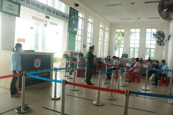 Quảng Ngãi cho học sinh nghỉ học từ 12 giờ trưa ngày 6-5 để phòng, chống dịch ảnh 7