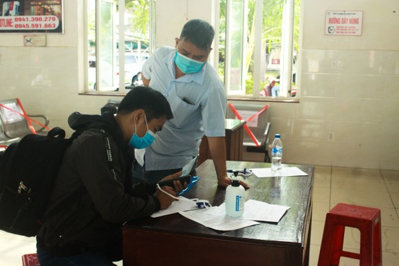 Quảng Ngãi cho học sinh nghỉ học từ 12 giờ trưa ngày 6-5 để phòng, chống dịch ảnh 4