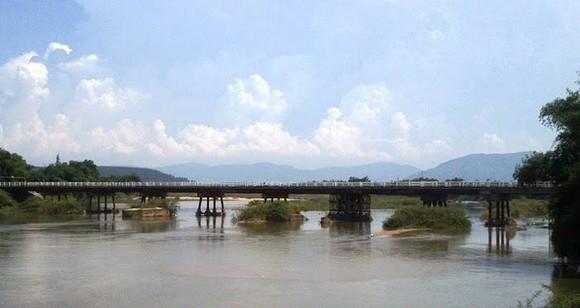 Quảng Ngãi: Đi cào don trên sông, 3 người đuối nước tử vong ảnh 1