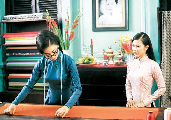 Liên hoan phim Việt Nam 2017: Phim tư nhân tranh tài  ảnh 1