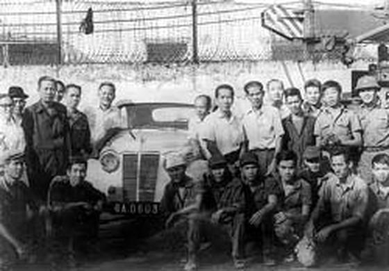 Biệt động Sài Gòn - Biểu tượng sáng ngời của Chủ nghĩa Anh hùng cách mạng và sức mạnh lòng dân ảnh 1
