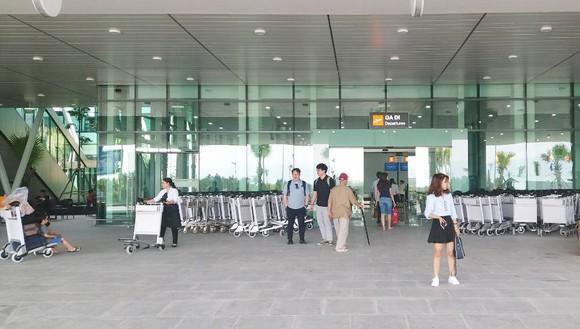 Vietnam Airlines chuyển khai thác sang nhà ga mới tại sân bay Phù Cát ảnh 1